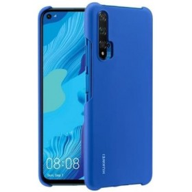 Huawei Original Protective Case pre Nova 5T/ Honor 20 Blue