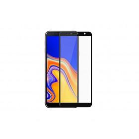 Mocolo 5D Tvrdené Sklo Black pre Huawei P20