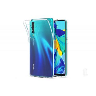 Huawei Original Clear Protective Puzdro Transparent pre Huawei P30