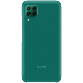 Huawei Original Protective Case pre Huawei P40 Lite Emerald Green