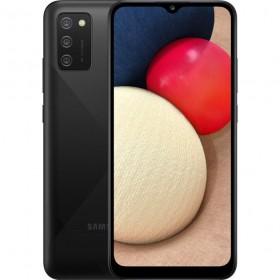 Samsung Galaxy A02s 3GB/32GB Dual SIM Black