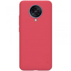 Nillkin Super Frosted Puzdro pre Xiaomi Poco F2 Pro Bright Red