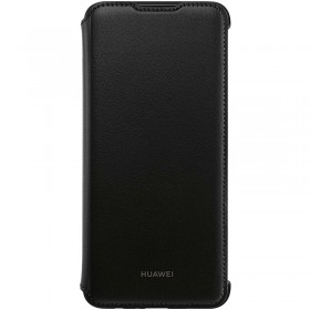 Huawei Original Wallet Puzdro pre Huawei P Smart Z Black