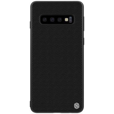 Nillkin Textured Hard Case pre Samsung Galaxy S10 Plus Black