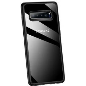 USAMS Mant Puzdro pre Samsung Galaxy S10e Black