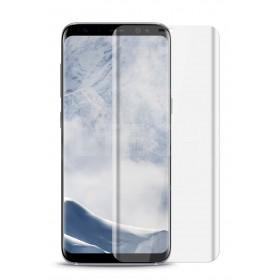 Mocolo 3D Tvrdené Sklo Clear pre Samsung Galaxy S8 Plus