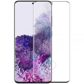 Nillkin Tvrdené Sklo 3D CP+ MAX Black pro Samsung Galaxy S20