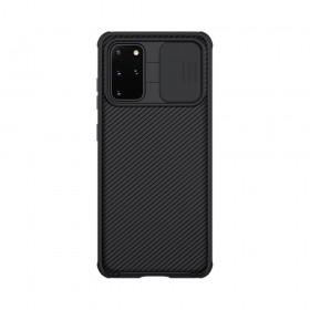 Nillkin CamShield Pro Zadný Kryt pre Samsung Galaxy S20+ Black