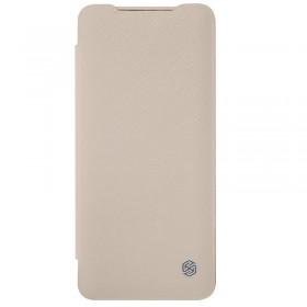 Nillkin Ming Book Puzdro pre Samsung Galaxy S20 Apricot