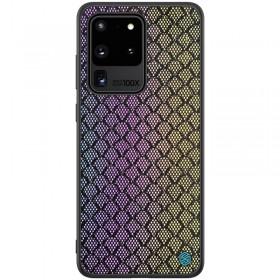Nillkin Twinkle Puzdro pre Samsung Galaxy S20 Ultra Rainbow
