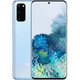Samsung Galaxy S20 5G G981B 12GB/128GB Dual SIM Blue