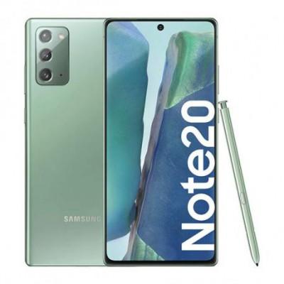 Samsung Galaxy Note20 N980F 8GB/256GB Green