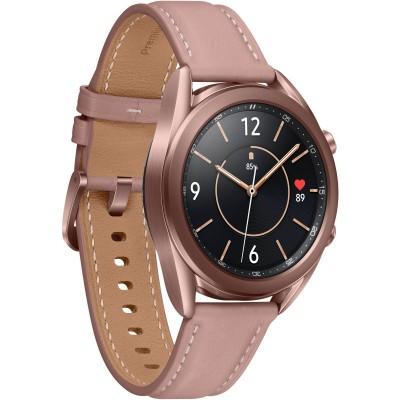 Samsung Galaxy Watch 3 41mm SM-R850 Bronze