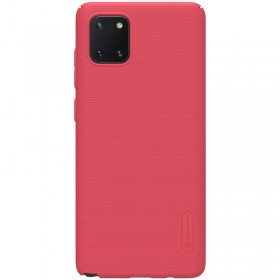 Nillkin Super Frosted Puzdro pre Samsung Galaxy Note 10 Lite Red