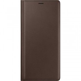 Samsung View Cover Brown pre Samsung Galaxy Note 9