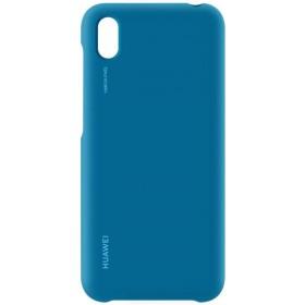 Huawei Original Protective Puzdro pre Huawei Y5 2019 Blue