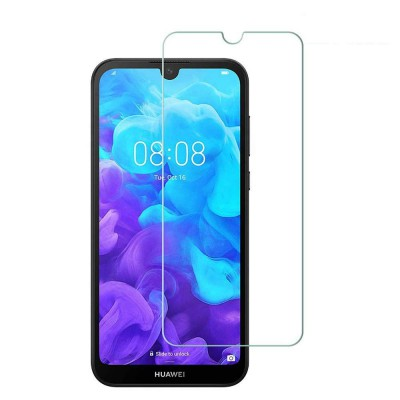 Mocolo 2.5D Tvrdené Sklo 0,33mm Clear pre Huawei Y5 2019